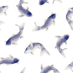 和調鯉のパターン,