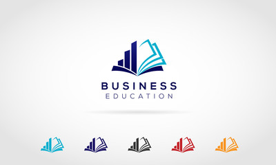 Business Education Logo
