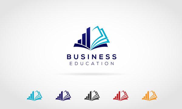 Business Education Logo