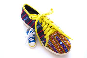обувь всех размеров