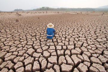 Man and Climate change