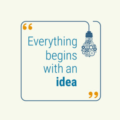 Bulb gears quote