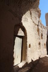 village iranien