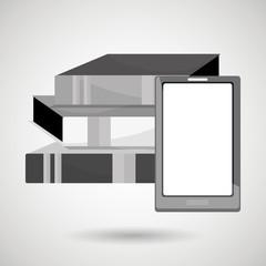 electronic book design
