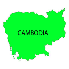 Territory of  Cambodia
