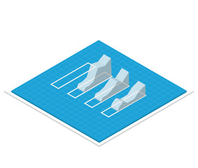 Isometric Blueprint