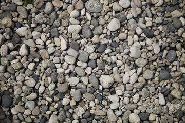 stone deposits