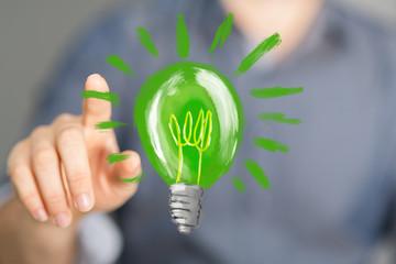 idea green