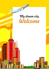 travel by city flyer