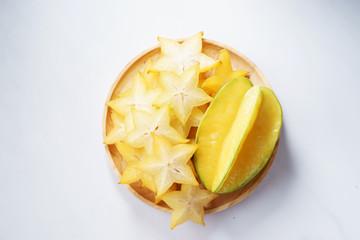 Star fruit, starfruit