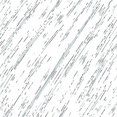 Seamless pattern with abstract hand drawn grunge texture
