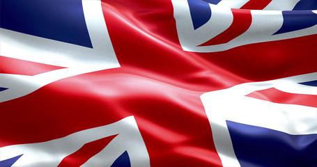 flag of Union Jack, uk england,  united kingdom flag Fotoväggar