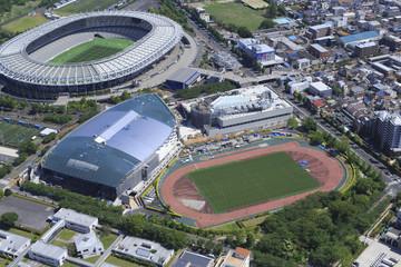 総合スポーツ施設/公共施設