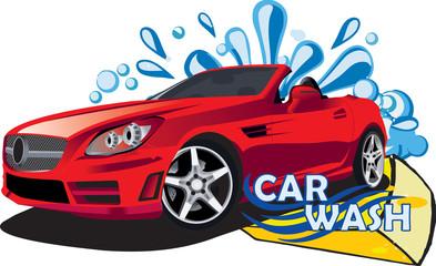 Stream Car Wash