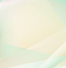 soft colored abstract background Vector illustration