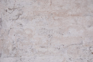 cement coloured wall
