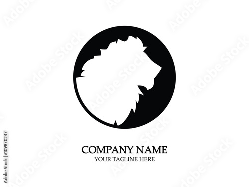 Lion Wild Logo