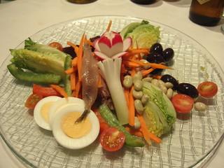 朝食 ホテル ブッフェ 洋風 食事