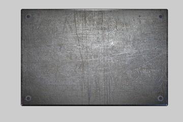 Metal Plate 01