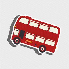 city of London design