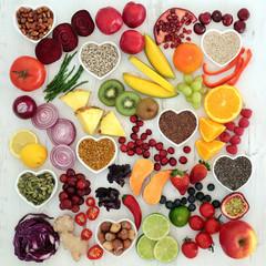 Paleolithic Diet Health Food