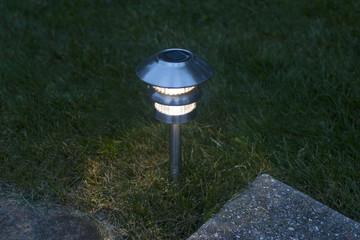 Lawn Solar Light