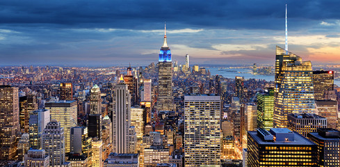 Fotomurales - New York City, USA