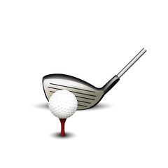 Golf and accessories for your design