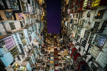 houses of hong kong