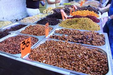 cucina araba piatti tipici