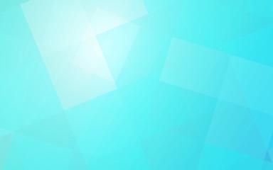 Blue dessert art square background abstract art vector pan tone