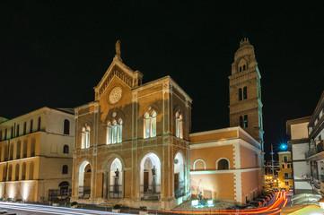 Gaeta Basilica Cattedrale
