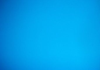 Blue abstract led screen background