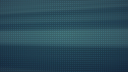 abstract  background metal  line and dot