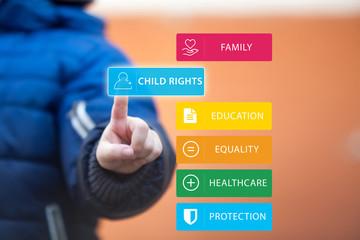 Child rights.