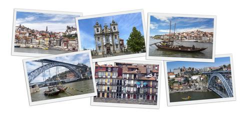 Photographies de Vacances Porto