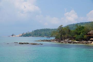 Koh Rong Island – Cambodia's Slice Of Paradise
