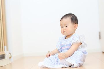 かわいい赤ちゃん 日本人 アジア人