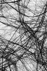 artistic black white background