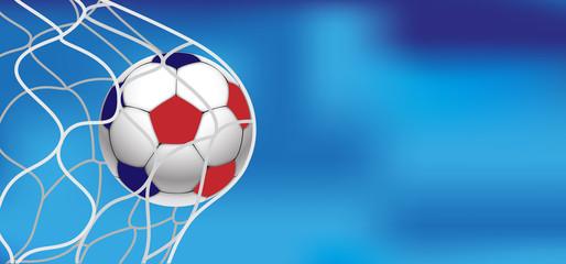 Fussball 2016 Frankreich
