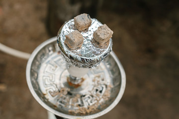 hookah coals