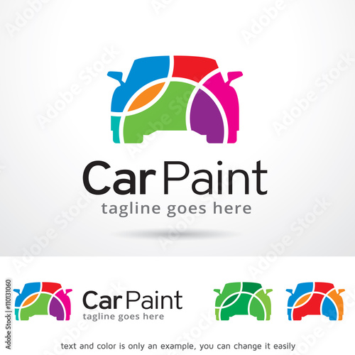 Painting Company Logo Design Logos for Painters