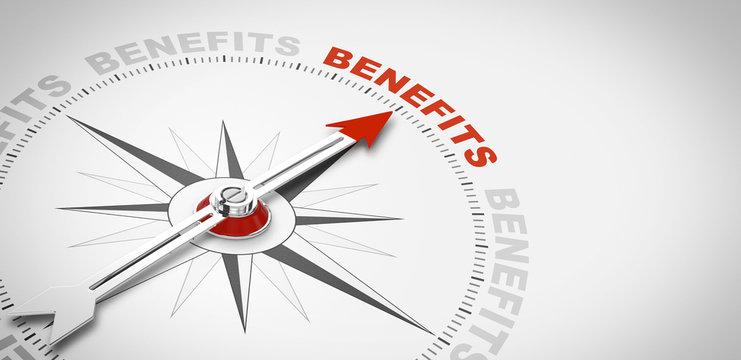 Benefit / Compass