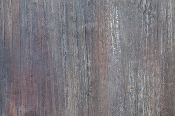 Dark wood wall texture and background seamless