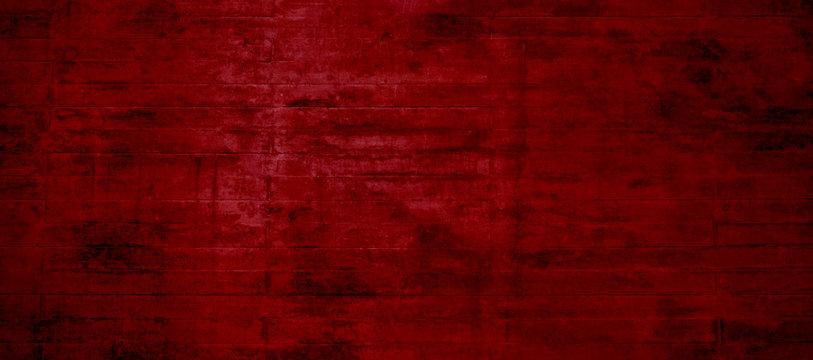 Dreckiger roter Hintergrund