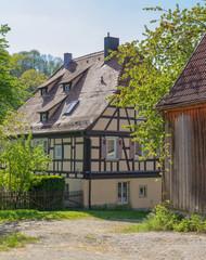Baechlingen in Hohenlohe