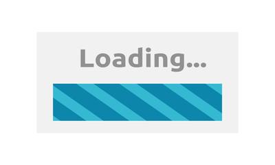 Loading Icon Isolated