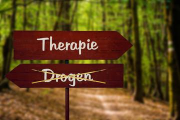 Drogen Und Spielsucht Therapie