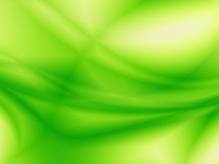Flow nature green unusual web background