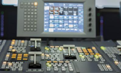 Video Mixer Switcher